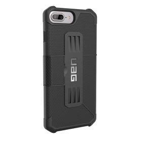 UAG Metropolis Case for iPhone 7/6s Plus - Black